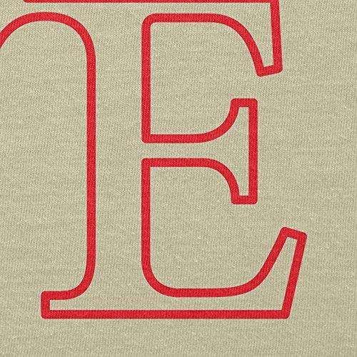 Texlab–RPG Love–sacchetto di stoffa Naturale