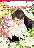 Captivated by Her Innocence: Harlequin comics