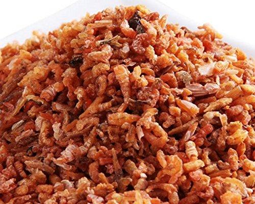 Getrocknete Meeresfrüchte kleine Garnelenfleisch 1200 Gramm aus Südchinesische Meer Nanhai