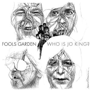 Who Is Jo King?
