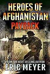 Black Ops - Heroes of Afghanistan: Payback (English Edition)