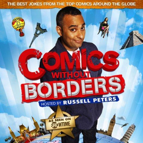 : Comics Without Borders [Explicit] ()