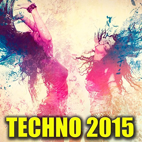 Techno Dubstep (Techno 2015)