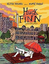 Huck Finn par Olivia Vieweg