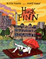 Huck Finn par Vieweg