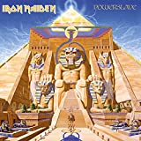 Powerslave [Vinyl LP]