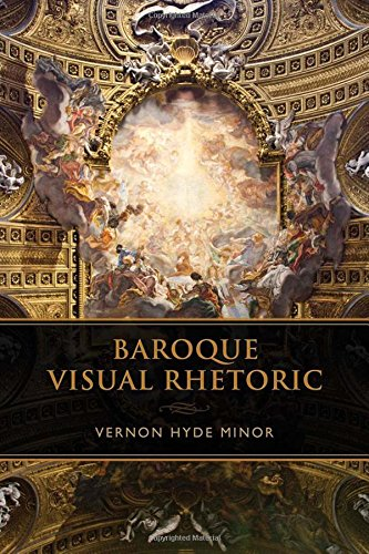 Baroque Visual Rhetoric (Toronto Italian Studies)