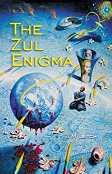 The Zul Enigma by [Leitch, J M]