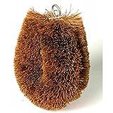 Redecker 3631 - Cepillo de Verduras de Coco, 10cm