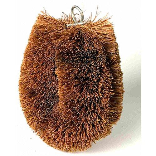 redecker-3631-cepillo-de-verduras-de-coco-redecker-10cm