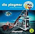 Die Playmos - Folge 36: Im Bann des Kometen.