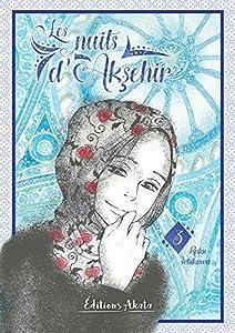 Les Nuits d'Aksehir Edition simple Tome 3