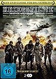 Kriegsfilm Box - Edition 2 [2 DVDs] - Rutger Hauer