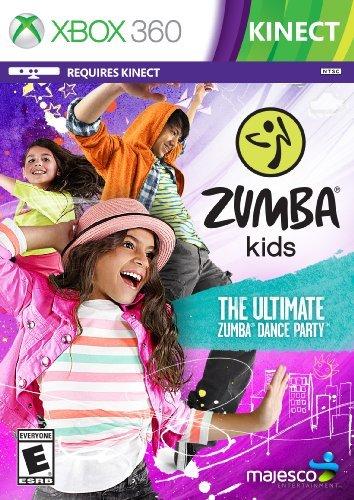 Zumba Kids - Xbox 360 by - Zumba 360