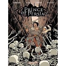 Prince of Persia, Tome 1 :