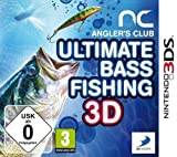 Angler's Club: Ultimate Bass Fishing 3D - [3DS]