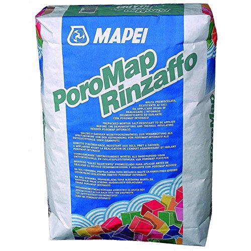 Mapei poromap Unterputz kg.25Malta für Gips deumidificanti