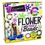 Flower Power Beads 46000 - Set Creazi...