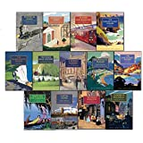 British Library Crime Classics Complete Collection 13 Books Set Murder Mysteries Series, (Resorting to Murder, The Hog's Back Mystery, Antidote to Venom, Murder in Piccadilly, Capital Crimes: London Mysteries, The Female Detective, Mystery in White.. by J. Jefferson Farjeon (2015-08-01)