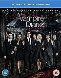 Vampire Diaries [Reino Unido] [Blu-ray]