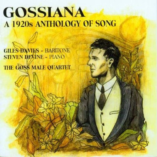 Gossiana: A 1920's Anthology of Song
