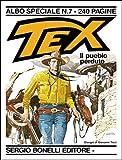 Tex - Albo Speciale # 7 - Giovanni Ticci