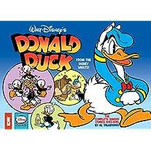 Walt Disney's Donald Duck: The Sunday Newspaper Comics 1943-1945: 2