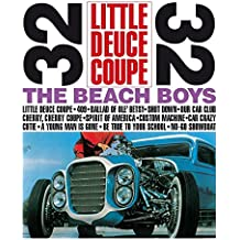 Little Deuce Coupe [Vinyl LP]