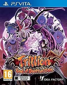 Trillion : God of Destruction [import anglais]