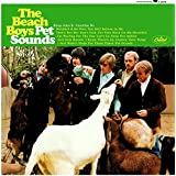 Pet Sounds (Mono 180g Vinyl Reissue) [Vinyl LP]