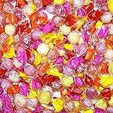 Fruttini zuccherati ripieni di morbida gelatina - Caramelle Casa del Fruttino g 500