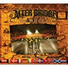 Live At Wembley by Alter Bridge (2012-05-03)