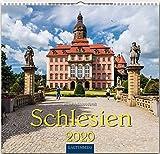 Schlesien: Original Rautenberg-Stürtz-Kalender 2020 - Mittelformat-Kalender 33 x 31 cm -