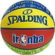 Spalding Kid's NBA Basket Ball - Multicoloured