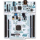 STMicroelectronics NUCLEO-F103RB modelo STM32MCU Junta de Desarrollo nucleo-64con STM32F103RB, compatible con Arduino y St Morpho conectividad