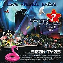 Street Parade Trance 2017
