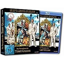 Das Panoptikum des Terry Gilliam