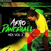 Afro DanceHall Mix