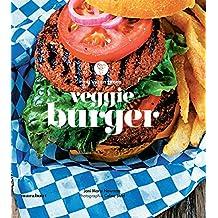 Ma vie en green : Veggie Burgers