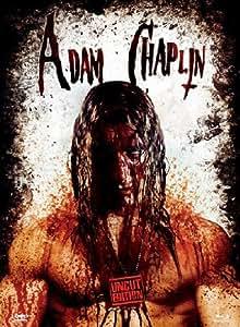 Adam Chaplin - Uncut [Blu-ray] [Import allemand]
