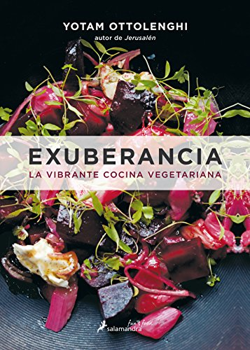 EXUBERANCIA (Salamandra Fun & Food)
