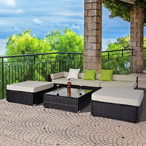 outsunny-6pc-deluxe-rattan-furniture-wicker-conservatory-outdoor-garden-patio-corner-sofa-set-mixed-