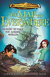 The Map To Everywhere: The Map To Everywhere: Book 1