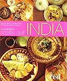 Scarica Libro Le autentiche ricette dell India Ediz illustrata (PDF,EPUB,MOBI) Online Italiano Gratis
