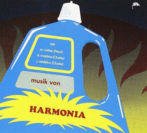 Musik Von Harmonia (Remastered)