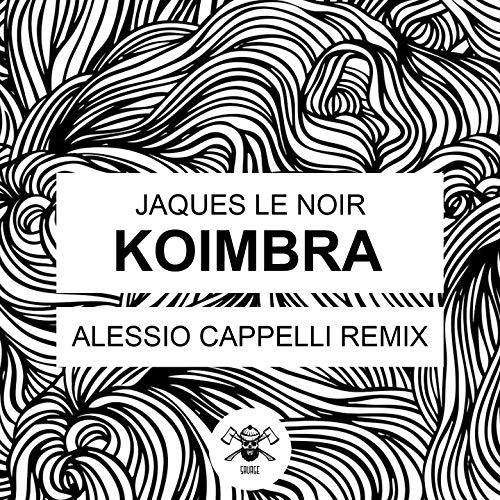 Koimbra (Alessio Cappelli Remix)