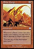 Magic the Gathering - ÆTher Charge - Carica Eterea - Onslaught