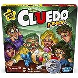 Hasbro Gaming 38712 Cluedo JR