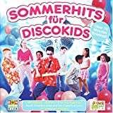 Sommerhits für Discokids