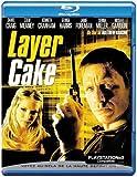 Layer Cake [Blu-ray] [Import belge]